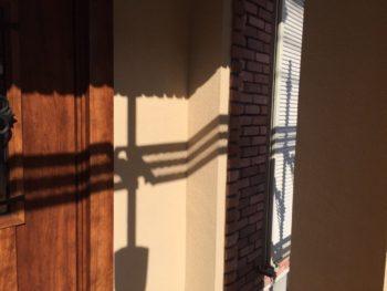 横浜市港南区M様邸インディフレッシュセラ外壁塗装施工後